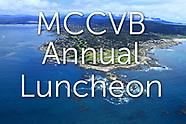 2018 MCCVB Annual Luncheon