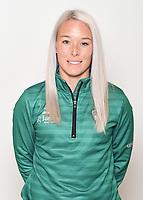 Fotball , Toppserien 2018 kvinner , portrett , portretter ,  Klepp ,<br /> McKenzie Berryhill