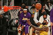 211012 Warriors at Lakers