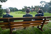 HILVERSUM -     ELTK Golf 2020 The Dutch Golf Federation (NGF), The European Golf Federation (EGA) and the Hilversumsche Golf Club will organize Team European Championships for men.  COPYRIGHT KOEN SUYK