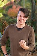 Joshua B Senior Pictures