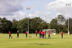 2019-08-13 UEFA Development Tournament Day 1