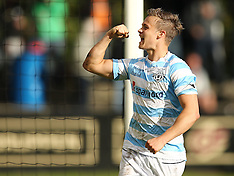 20 Sep 2015 HB Køge - FC Helsingør
