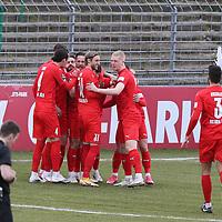 20210306 3.FBL VfB Lübeck – FC Viktoria Köln