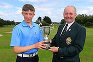 Irish U16 Championship 2015
