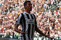 Juventus v Cagliari Calcio - 19 Aug 2017