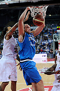 DESCRIZIONE : Pesaro Edison All Star Game 2012<br /> GIOCATORE : Marco Cusin<br /> CATEGORIA : schiacciata<br /> SQUADRA : Italia Nazionale Maschile<br /> EVENTO : All Star Game 2012<br /> GARA : Italia All Star Team<br /> DATA : 11/03/2012 <br /> SPORT : Pallacanestro<br /> AUTORE : Agenzia Ciamillo-Castoria/C.De Massis<br /> Galleria : FIP Nazionali 2012<br /> Fotonotizia : Pesaro Edison All Star Game 2012<br /> Predefinita :