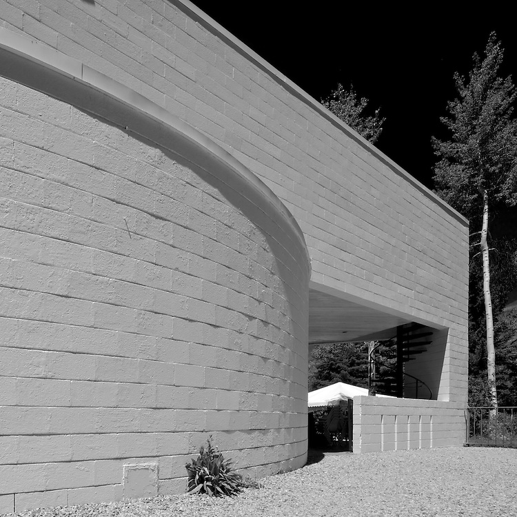 The Given Institute Architectural Photography Project