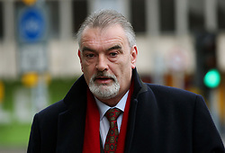 File photo dated 30/03/15 of Ian Bailey, as a court in Dublin has refused to extradite the former journalist to France over the unsolved murder of a film producer in Ireland more than 20 years ago.