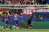 Atletico Madrid v Real Madrid 100517