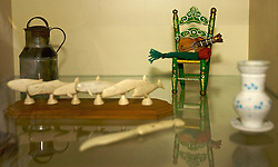 Um dos primeiros municípios do Rio Grande do Sul, com colonização basicamente de origem açoriana, Santo Antonio da Patrulha, nasceu junto com as primeiras expedições que vieram ao, então, continente de São Pedro do Rio Grande. Traços desta colonização são visiveis no ambiente da cidade através de sua arquitetura e cultura. FOTO: Lucas Uebel/Preview.com