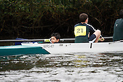 Crew: 21 - RGS Worcester WRG-Walker    Event: NOV.4+<br /> <br /> Afternoon Division<br /> Worcester Small Boats Head 2016<br /> <br /> To purchase this photo, or to see pricing information for Prints and Downloads, click the blue 'Add to Cart' button at the top-right of the page.