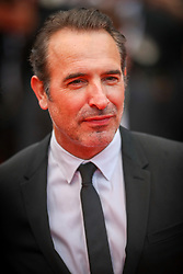"""Jean Dujardin attends the screening of """"Les Plus Belles Annees D'Une Vie"""" during the 72nd annual Cannes Film Festival on May 18, 2019 in Cannes, France. Photo by Shootpix/ABACAPRESS.COM"""