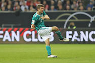 Thomas Muller (Germany) scores a goal during the International Friendly Game football match between Germany and Spain on march 23, 2018 at Esprit-Arena in Dusseldorf, Germany - Photo Laurent Lairys / ProSportsImages / DPPI