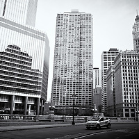 River Skyscrapers