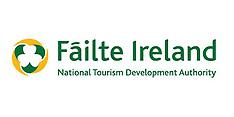 Fáilte Ireland - Dublin Champions Programme walking tour of Dublin's Liberties 30.05.2016