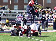 "Howard University ""Showtime"" Marching Band Homecoming - 2016"