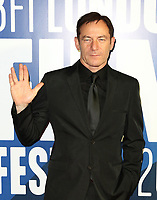 Jason Isaacs, BFI London Film Festival Awards, Banqueting House, London UK, 14 October 2017, Photo by Richard Goldschmidt