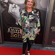 NLD/Amsterdamt/20180930 - Annie MG Schmidt viert eerste jubileum, Loretta Schrijver