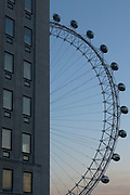 London Eye, London UK