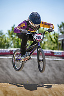 2021 UCI BMXSX World Cup<br /> Round 2 at Verona (Italy)<br /> ^me#266 BUCARDO, Anthony (USA, ME) Haro
