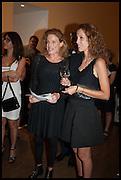 PETRA GILROY-HIRTZ; JENNY HIRTZ, Dennis Hopper: The Lost Albumn, Royal Academy. Burlington Gdns. London. 24 June 2014