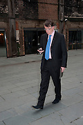 LORD MANDELSON, Summer party hosted by Rupert Murdoch. Oxo Tower, London. 17 June 2009