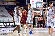Eimantas Bendzius<br /> Umana Reyer Venezia - Banco di Sardegna Dinamo Sassari<br /> Quarti di Finale Gara 2<br /> LBA Legabasket Serie A UnipolSai 2020-2021<br /> Venezia, 14/05/2021<br /> Foto L.Canu / Ciamillo-Castoria