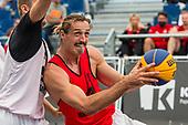 2019 FIBA 3x3 WT Lausanne