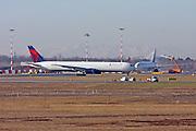 Delta Airlines, Boeing 767-432ER