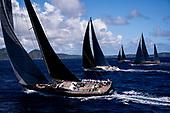 2019 Superyacht Challenge, Antigua