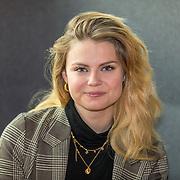 NL/Amsterdam/20201208 - Persmoment K3-film Dans van de Farao, Britt Scholte