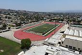 Track and Field-Montebello High School-Jun 21, 2020