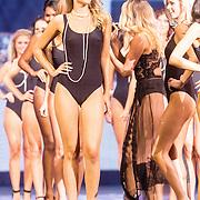 NLD/Hilversum/20160926 - Finale Miss Nederland 2016, Michelle van Sonsbeek
