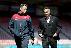 AFC Bournemouth v Swansea City - 05 May 2018