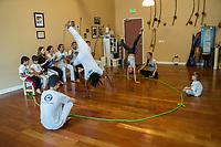 Capoeira Life Class, Beacon Hill