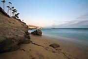 Laguna Beach Coastline Orange County