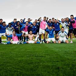 20200610: SLO, Football - Polfinale Pokala Slovenije 2019/20, Kalcer Radomlje vs Nafta 1903