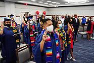 Multicultural Graduation Ceremony