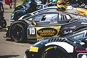 June 28 - July 1, 2018: Lamborghini Super Trofeo Watkins Glen. 10 William Hubbell, Alex Popow, Prestige, Wayne Taylor Racing, Lamborghini Paramus, Lamborghini Huracan Super Trofeo EVO
