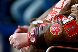 A Nottingham Forest Fan