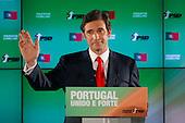 Politics - Portugal - Pedro Passos Coelho Prime Minister