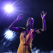 Editorial use only. No book publishing.<br /> Mandatory Credit: Photo by Dymond/Thames/Syco/Shutterstock (9937147do)<br /> Shan Ako<br /> 'The X Factor' TV show, Series 15, Episode 15, London, UK - 20 Oct 2018