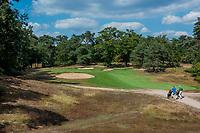 Valkenswaard  - hole 11 ,  Eindhovensche Golf Club.   COPYRIGHT KOEN SUYK