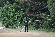 Southampton Teen Murder
