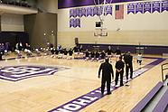 WBKB: University of St. Thomas (Minnesota) vs. the School in Arden Hills, Minnesota (02-03-21)