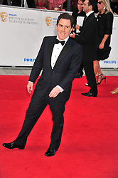 © licensed to London News Pictures. London, UK  22/05/11 Rob Brydon attends the BAFTA Television Awards at The Grosvenor Hotel in London . Please see special instructions for usage rates. Photo credit should read AlanRoxborough/LNP
