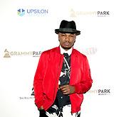 GRAMMY Park - Artist Spotlight NE-YO With Jazmine Sullivan