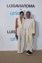 Tommaso Buti arriving at a photocall for the Unicef Summer Gala Presented by Luisaviaroma at Villa Violina on August 10, 2018 in Porto Cervo, Italy. Photo by Alessandro Tocco/ABACAPRESS.COM