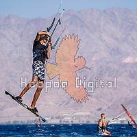 2021-10-01 Rif Raf, Eilat